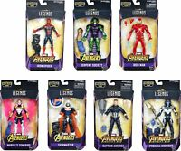 Hasbro - Avengers Legends Series 6-inch Figure - Styles May Vary