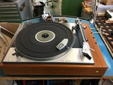 RARE LENCO L75 TURNTABLE IN ORIGINAL EXCELLENT CONDITION USED