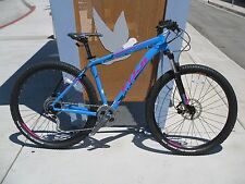 "2016 19"" FUJI NEVADA 1.3 29ER MOUNTAIN BIKE NEW WARRNTY!$900 BIKE! UNDER 80MI."