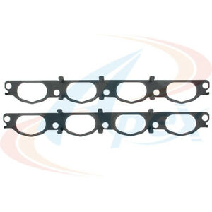 Engine Intake Manifold Gasket Set Apex Automobile Parts AMS11420