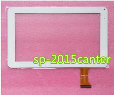 """NEW 9"""" Touch Screen Digitizer for Allwinner A13 CZY6366A01-FPC white  #0907"""