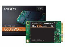 1TB Samsung 860 EVO  mSATA Solid State Drive