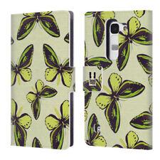 Cover e custodie Verde Per LG Spirit per cellulari e palmari LG