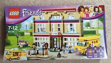 LEGO Friends Heartlake Performance School 41134 Brand New Sealed Box NOW Retired