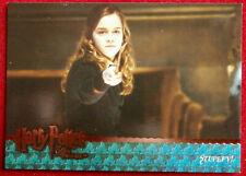 HARRY POTTER ORDER OF THE PHOENIX Card #055 - STUPEFY! - Artbox 2007