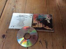 martin denny-enchanted islands-e.m.i. canada cd