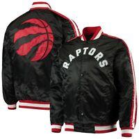 Starter NBA Men's Toronto Raptors Adult Satin Jacket