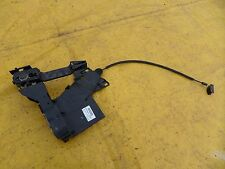 Ford Fiesta mk6 2002-2008 3 dr door latch & central locking motor latch driver