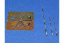 """PANZER ART RE35-182 1/35 German """"Command"""" vehicles antenna set"""