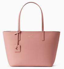 Kate Spade Scotts Place Lida Pink Bonnet Mahogany WKRU4664 NEW $299