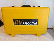 """Thermodyne Transit Case For Panasonic AGVU60 21""""x14""""x10""""-Fits other Models S3615"""