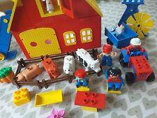 LEGO DUPLO 2665 vintage Fattoria