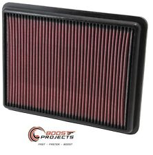 K&N Air Filter Fits 2014-2015 KIA SORENTO 2.4L and KIA SORENTO 3.3L * 33-2493 *