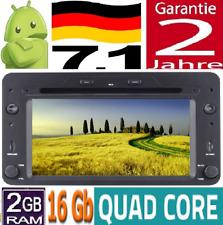 ANDROID 7.1 ALFA ROMEO SPIDER BRERA 159 SPORTWAGON CAR DVD GPS USB SD AUTORADIO