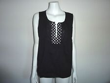 Witchery black top size 14