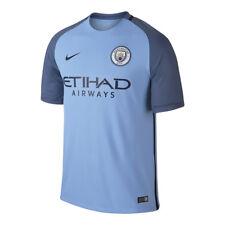 Nike Manchester City De Bruyne Home Shirt 2016 2017 Mens Size M Ref C1346