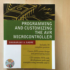 Programming and Customizing the AVR Microcontroller D V Gadre Electronics