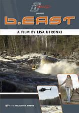 b.EAST, Utronki, Lisa, New Book