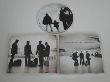 U2/ALL THAT YOU CAN'T LEAVE BEHIND(ISLAND CUDZU212/548285-2) CD ALBUM