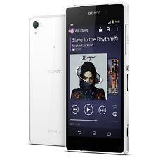 "Sony Ericsson Xperia Z2 5.2"" Unlocked D6503 - 16GB 4G LTE 20MP Smartphone- WHITE"