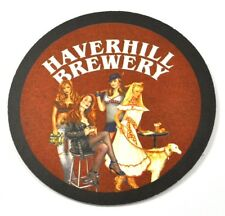 Haverhill bière Dessous-de-verre Dessous De Verre coaster USA