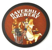 Haverhill BIRRA SOTTOBICCHIERI DI BIRRA SOTTOBICCHIERE SOTTOBICCHIERE USA