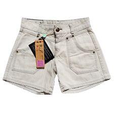 Replay Ladies Denim Shorts Size 25 rrp £102