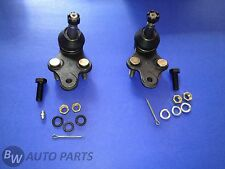 2 Front Lower Ball Joints 91-98 TERCEL 1991-1998 / 92-97 TOYOTA PASEO 1992-1997