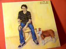 """PAPA M """" WHATEVER, MORTAL """"(AUDIOPHILE-DOUBLE-LP/RECORD/OPEN=NEW=UNPLAYED)"""
