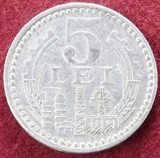La Romania 5 LEI 1978 (c1610)