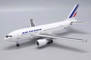 JCWINGS JC2784 1/200 AIR FRANCE AIRBUS A310-300 REG: F-GEMN W/STAND LTD 130PCS