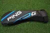 Ping G Series 3 Fairway Wood Headcover Good Golf Head Cover