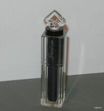Guerlain La Petite Robe Noir Luxury Lipstick 042 FIREBOW Fresh New FulSiz
