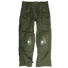 Vêtements de randonnée verts en 100% coton