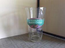 TAMPA BAY Brewing Co    Ybor City, FLORIDA Glass VGC  16oz. RARE      6-1