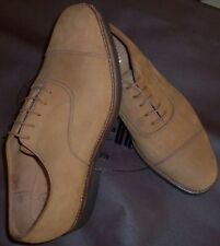 Scarpe Shoes CHURCH DEBUSSY Antilope Light Brow UK 8.5F = IT 42,5 Pianta Normale