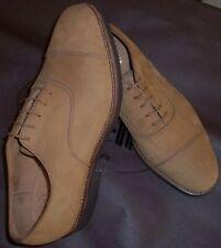 Scarpe Shoes CHURCH DEBUSSY Antilope Light Brow UK 8.5F = IT 42,5 Pianta Normale