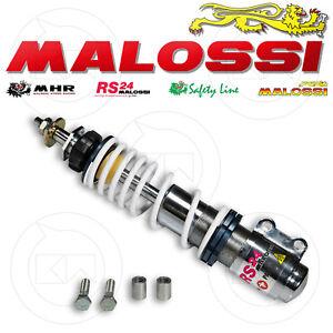 MALOSSI 467900 AMMORTIZZATORE ANTERIORE RS24 205mm PIAGGIO ZIP SP 50 2T LC <2000