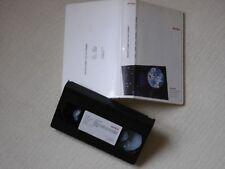 VHS  Maudits soient les yeux fermés  La sept Arte