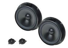 Eton Upgrade audio VW Passat 3c 2-caminos sistema popa Upgrade Passat 3c 2-caminos Heck