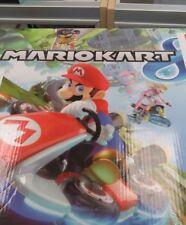 Carrera Go Nintendo Mario Kart 8 1/43 Analog Slot Car Race Set 62361
