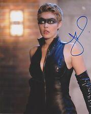 Alaina Huffman Signed 8x10 Photo - Smallville BABE - RARE!!! #1