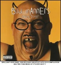 Bad Manners - Very Best Essential Greatest Hits Collection - SKA Two Tone 2CD