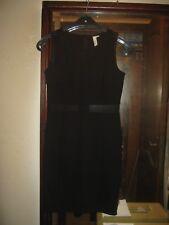 Robe noire habillée Taille 38/40