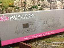Auscision Ready to Go/Pre-built Model Trains