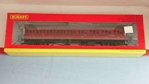 "Hornby R4878 BR Collett Suburban Composite (LH) Coach ""W6630W NEW"