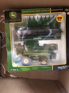 britains farm vehicles 1:32