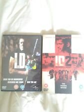 Id1 & ID2 - Shadwell Army action adventure thriller terrace violence gangs cult