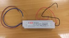 Dimmable Mean Well LPF-40-12 12V3.34A Class 2 Power Supply