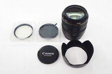 Canon EF 28-105 mm II USM   / 3,5-4,5 + Zubehörpaket ( EW-63 II + UV + POL )